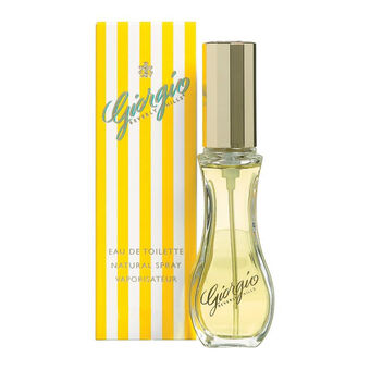 Giorgio Beverly Hills Giorgio Eau de Toilette Spray 30ml, 30ml, large