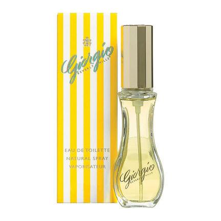 Giorgio Beverly Hills Giorgio Eau de Toilette Spray 30ml, 30ml, large