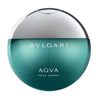 Bulgari Aqva Pour Homme Eau de Toilette Spray 100ml, 100ml, large