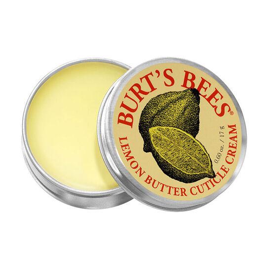 Burt's Bees Lemon Butter Cuticle Creme 17g, , large