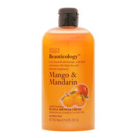 Baylis & Harding Mango & Mandarin Shower Cream 750ml, , large
