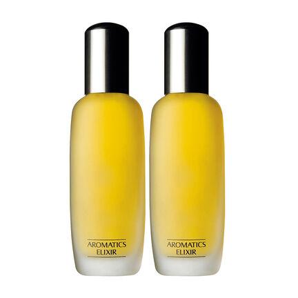 Clinique Aromatics Elixir Duo Eau de Parfum 2x 25ml, , large