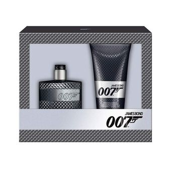 007 Fragrances James Bond 007 Signature Gift Set 50ml, , large