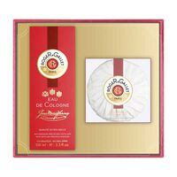 Roger & Gallet Jean-Marie Farina Duo Gift Set 100ml, , large