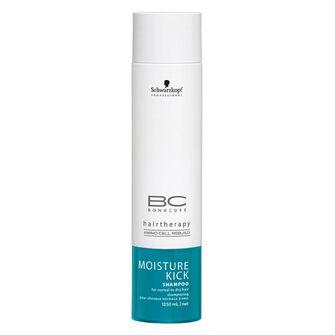 Schwarzkopf BC Moisture Kick Shampoo 250ml, , large