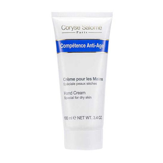 Coryse Salome Hand Cream For Dry Skin 100ml, , large