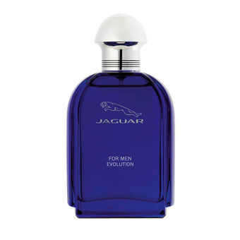 Jaguar Evolution Eau de Toilette Spray 100ml, , large