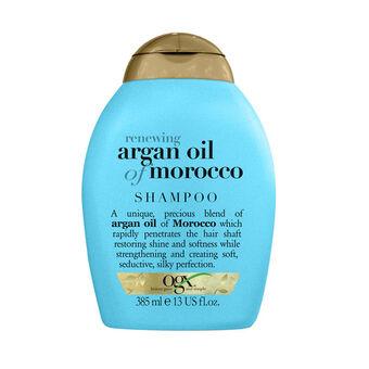 Organix Moroccan Argan Shampoo 385ml, , large