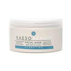 Kaeso Beauty Hydrating Mask Balm Mint And Cotton 245ml, , large