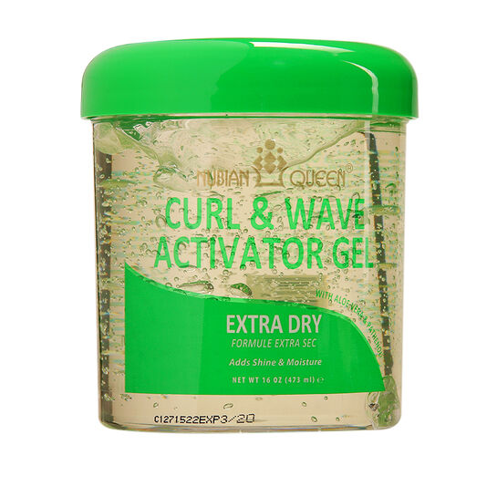 NUBIAN QUEEN Curl and wave Activator Extra Dry 473ml, , large