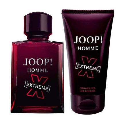 Joop Homme Extreme EDT Spray Intense 75ml With Free Gift, , large