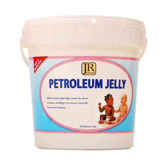 JR Beauty Petroleum Jelly 1kg, , large
