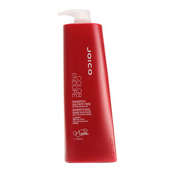 Joico Colour Endure Sulfate Free Shampoo 1000ml, , large