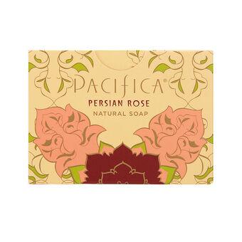 Pacifica Persian Rose Natural Soap 170g, , large