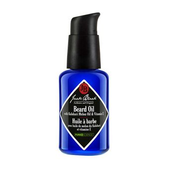 Jack Black Beard Oil 30ml, , large