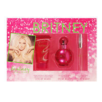 Britney Spears Fantasy Gift Set 3 Pieces 30ml, , large