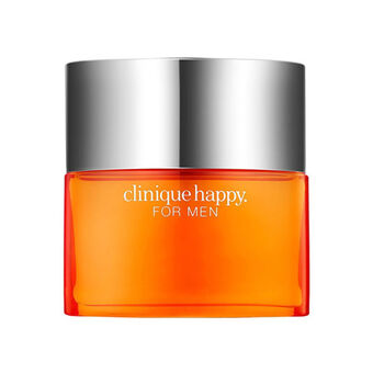 Clinique Happy Men Eau de Cologne Spray 50ml, , large