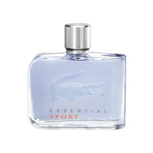 Lacoste Essential Sport Eau de Toilette Spray 75ml, 75ml, large
