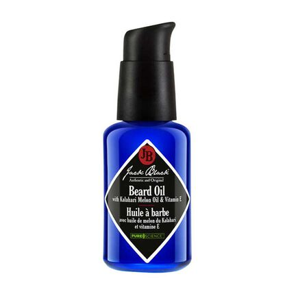 Jack Black Beard Oil 30ml, , large