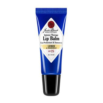 Jack Black Intense Therapy Lip Balm Lemon 7g, , large