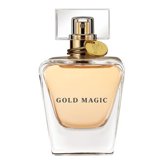Little Mix Gold Magic Eau de Parfum Spray 30ml, , large
