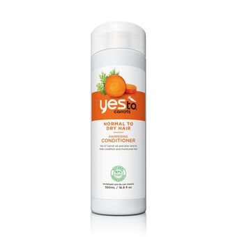 Yes To Carrots Pampering Conditioner 500ml, , large