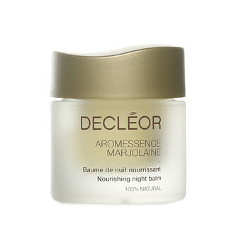 DECLÉOR Aromessence Marjolaine Night Balm Dry/Very Dry 15ml, , large
