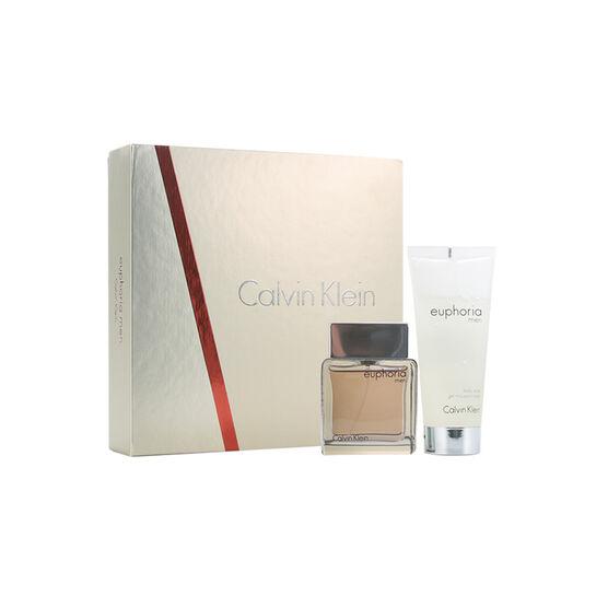 Calvin Klein Euphoria Men Gift Set 50ml, , large