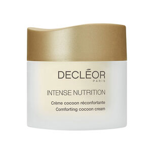 DECLÉOR Intense Nutrition Nourishing Cocoon Cream 50ml, , large