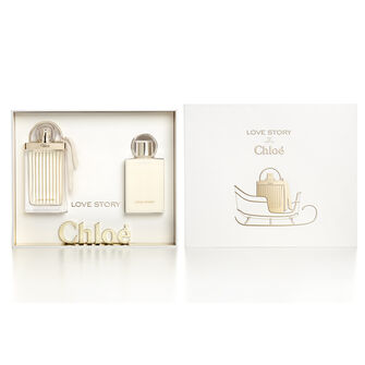 Chloe Love Story Gift Set 50ml, , large