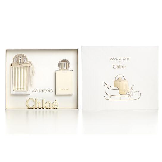 Chloe Love Story Gift Set 50ml, , large