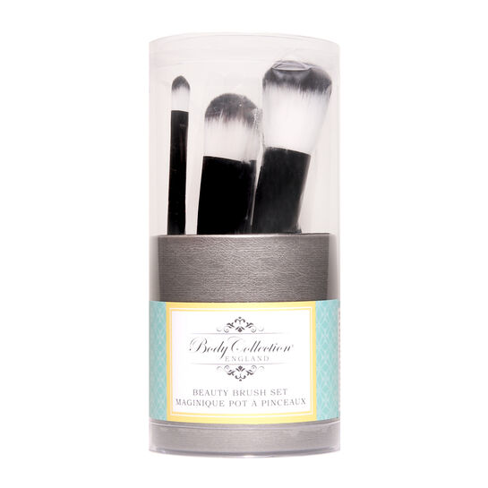 Body Collection Beauty Brush Gift Set, , large