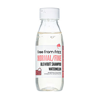 Free From Frizz Shampoo For Normal & Fine Hair 330ml, , large