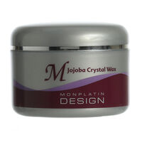 Monplatin Design M Jojoba Crystal Hair Wax 250ml, , large