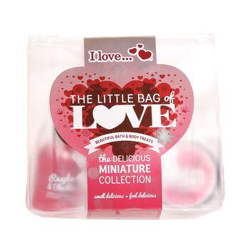 I Love Bag Of Love Raspberry & Blackberry Duo Gift Set, , large