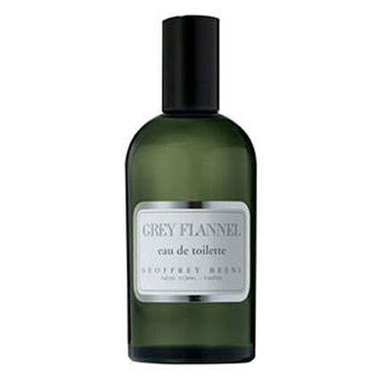 Geoffrey Beene Grey Flannel Eau de Toilette Spray 60ml, , large