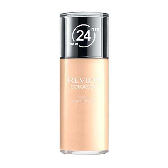 Revlon Colorstay 24h Foundation Normal/Dry Skin 30ml Pump, , large