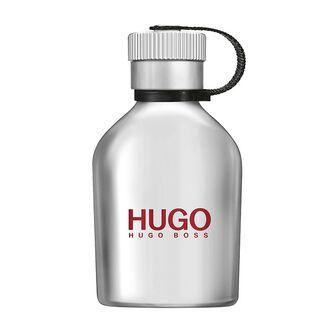 HUGO Iced Eau de Toilette Spray 75ml, , large