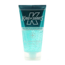 King of Shaves Alphagel Shave Gel Sensitive Skin 150ml, , large