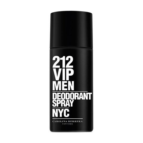 Carolina Herrera 212 VIP Men Deo Spray 150ml, , large