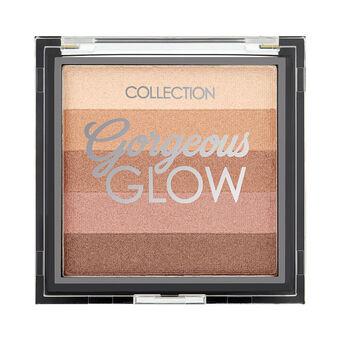 Collection Gorgeous Glow Powder Block, , large