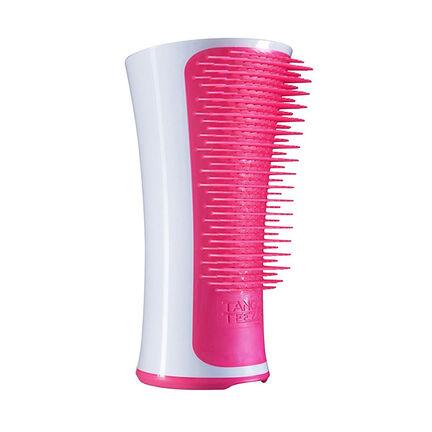 Tangle Teezer Aqua Splash Hairbrush Pink Shrimp, , large