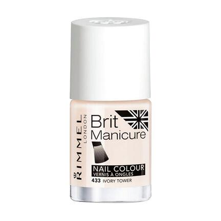 Rimmel Brit Manicure Nail Colour 12ml, , large
