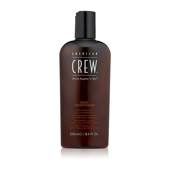 American Crew Daily Conditioner 250ml, , large