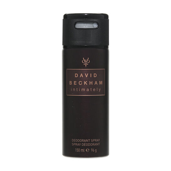 Beckham Intimately Beckham Men Deodorant Spray 150ml, , large