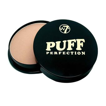 W7 Puff Perfection All In On Cream Powder 10g, , large