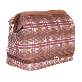 Royal Savile Row Mens Box Bag, , large