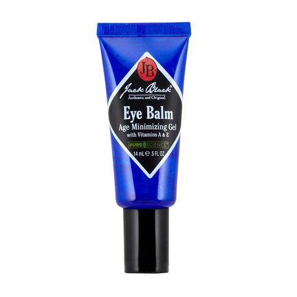 Jack Black Eye Balm Age Minimising Gel 14ml, , large
