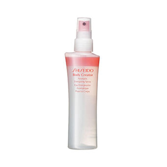 Shiseido Body Creator Aromatic Energizing Spray 150ml, , large