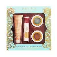 Pacifica Wanderlust Beauty Gift Set, , large
